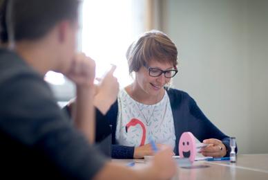 taaltraining Language Boost Camp