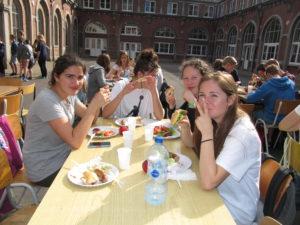 séjour linguistique néerlandais